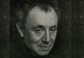 Sharov Aleksandr Izrailevich, escritor de ciencia ficción: biografía, la creatividad