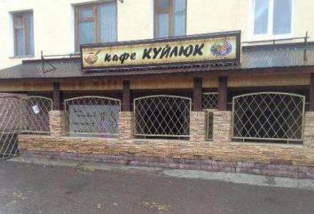 """""""Kuyluk"""" cafe (Kazan) zmienia nazwę"""