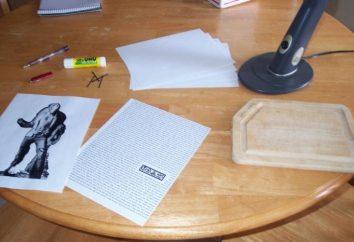 Manipulowanie orientację strony: jak zrobić arkusz album Słowo