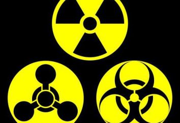 Decifrare RKHBZ. Radiazioni, protezione chimica e biologica