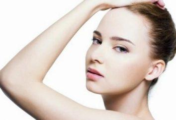 Gesichtsmasken: aufzuhellen die Haut zu Hause sein kann!