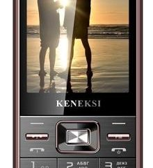 Wszystkie szczegóły dotyczące urządzenia Keneksi X5