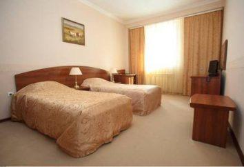Gli hotel più apprezzati Podolsk