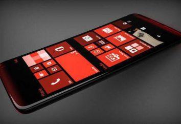 Prezentacja nowych produktów firmy Microsoft – smartfon Lumia 940