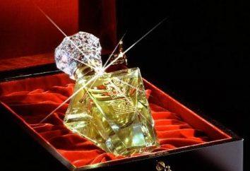O perfume mais caro, ou um sabor único em um frasco de luxo