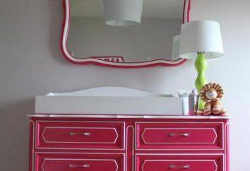 Dresser in stile provenzale – squisita decorazione della tua casa