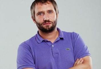 Aktor i reżyser Bykov Yury: Biografia i kariera