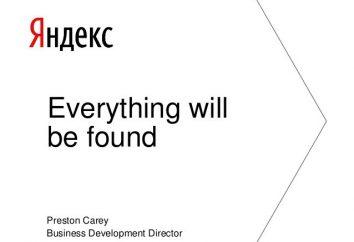 """Instruções: como desativar o """"Yandex"""""""