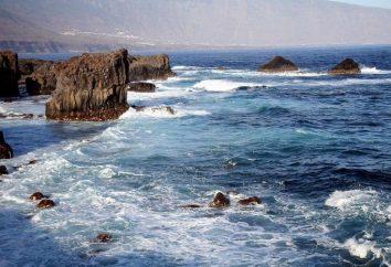 Spagna, Isole Canarie … Un posto incredibile per una vacanza desideroso