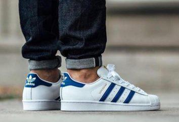 Adidas Superstar – scarpe da corsa per coloro che apprezzano il comfort