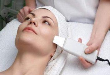 Comment le nettoyage par ultrasons efficace du visage? Avis de clients
