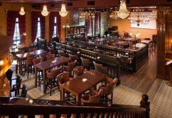 Piwo Puby Charkowa: opinie gości, adresy, kontakty i menu