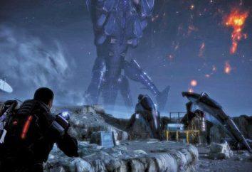 Mass Effect 3 Wymagania systemowe i przegląd