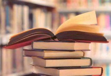 letteratura classica (russo). Russo letteratura classica: una lista delle migliori opere