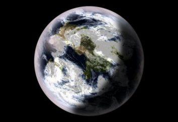 Das Signal von einem potenziell bewohnbaren Planeten Gliese 581d