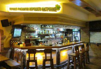 """Pub """"The Irishman"""" (Podolsk) – Verteilungspunkt eine gute Stimmung"""