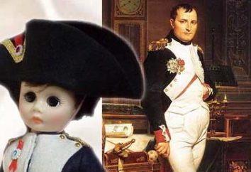 Warum Napoleon für die Schlüssel zum Kreml wartete auf Poklonnaya Hill?