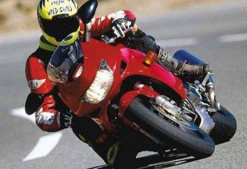 Moto Honda VTR 1000: vue d'ensemble, spécifications, commentaires. Moto « Honda »