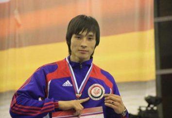 Rosyjski taekwondo Vladimir Kim: biografia, życie osobiste, osiągnięcia i ciekawostki