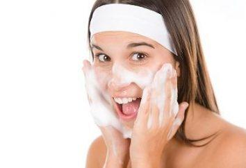 Jabón Facial – cómo no hacer una elección equivocada?