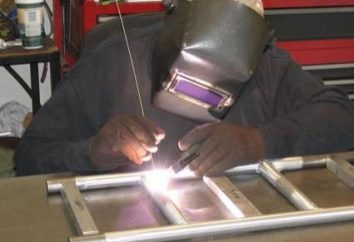 Alluminio – saldatura e lavorare con il materiale