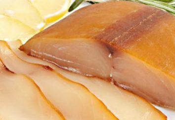 Escolar (maślana): popularne recepty, właściwości użytkowe i wartość odżywcza