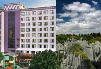China, no. Hainan: City Link 3 * Hotel. descrição do hotel e comentários