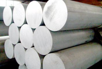 Samoloty aluminium: charakterystyka