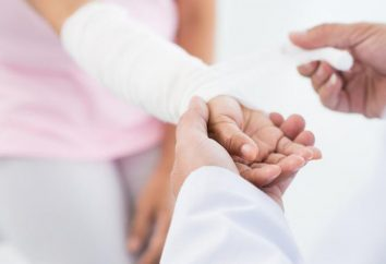 Quali tessuti sono coinvolti nella guarigione delle ferite: caratteristiche fisiologia
