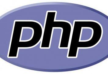 Uscita errore in PHP