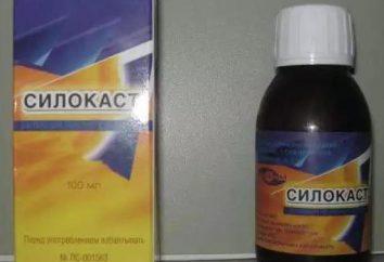 """Le médicament de perte de cheveux « Silokast »: avis. """"Silokast"""": déclaration"""