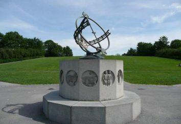 Vigeland Park rzeźby w Oslo: opis, historia powstania. Atrakcje w Oslo