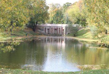 Lefortovo Park em Moscou