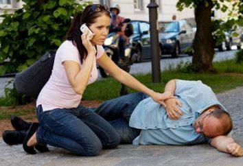 Atendimento de emergência a desmaios – é todo mundo deve saber!