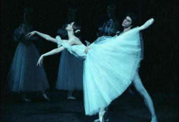 Maria Alexandrova – primabalerina Teatru Bolszoj: życiorys, osiągnięcia, życie osobiste