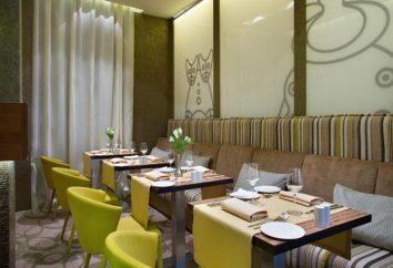 Migliori bar e ristoranti Kirov: descrizione, recensioni