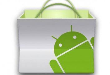 "Jak zainstalować ""Android Market""? Update ""Android Market"""
