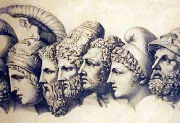 Qui sont les Titans dans la mythologie grecque