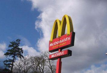 "Indirizzi ""MakAvto"" a Mosca: fast food auto"
