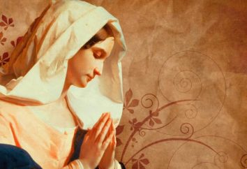 Preghiera per la nascita di un figlio per l'infertilità