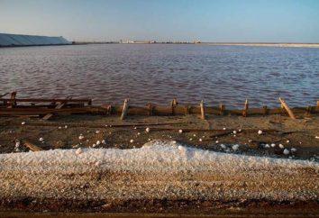 I laghi più grandi della Crimea: nome, Foto. Dove ci sono i laghi in Crimea?