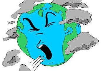 problema ambientale – it … cause dei problemi ambientali. I problemi ambientali della Terra