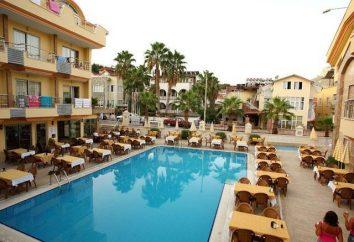 Gran Lukullus Hotel: unas vacaciones en una zona tranquila de Kemer en Turquía