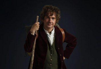 Kto czekał na Bilbo Bagginsa w Samotnej Góry? Spotkanie z okropnym Smauga