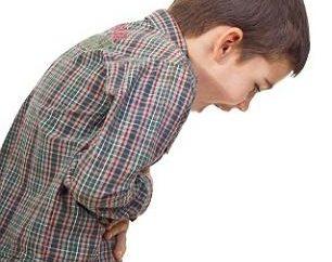 discinesia biliare in un bambino: cause, sintomi, il trattamento