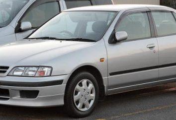 """""""Nissan Primera P11"""": specyfikacje techniczne, przegląd"""