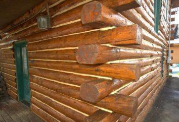 Uszczelniacz do złączy w drewnianym domu: wybór, instrukcja obsługi, recenzji