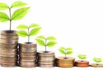 Familles de revenu: définition, les caractéristiques de calcul
