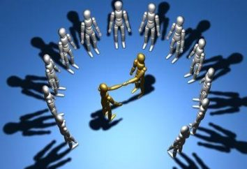 La politique du personnel – est la base du succès de l'entreprise
