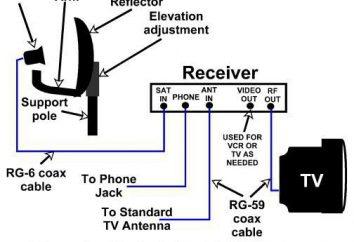 ¿Dónde encontrar la televisión vía satélite sin una cuota de suscripción